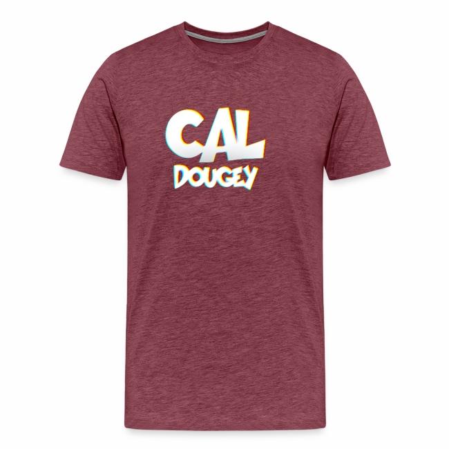 CAL DOUGEY TEXT