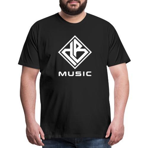 db White Label - Men's Premium T-Shirt