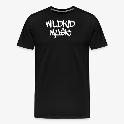 WILDKIDMUSIC - Men's Premium T-Shirt