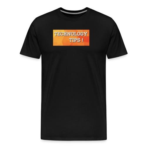 1B733BAE 6282 4C24 88EE 00A09C80458B - Men's Premium T-Shirt