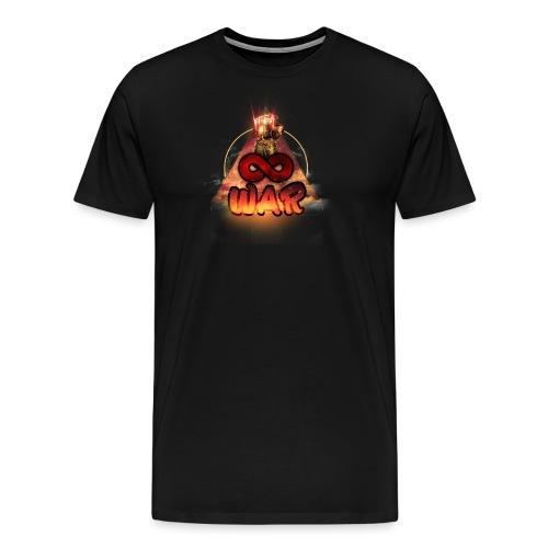 Infinity T Shirt - Men's Premium T-Shirt