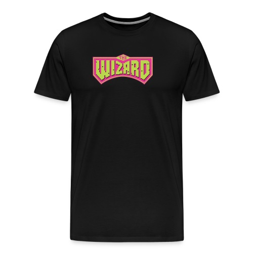The Wizard Movie - Men's Premium T-Shirt