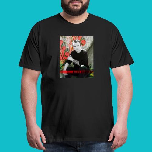 Billy Domion - Men's Premium T-Shirt