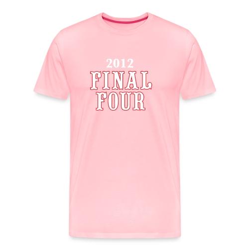 final four - Men's Premium T-Shirt