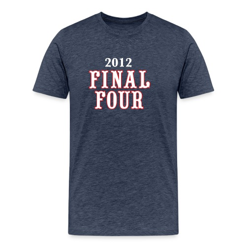 final four - Men's Premium T-Shirt