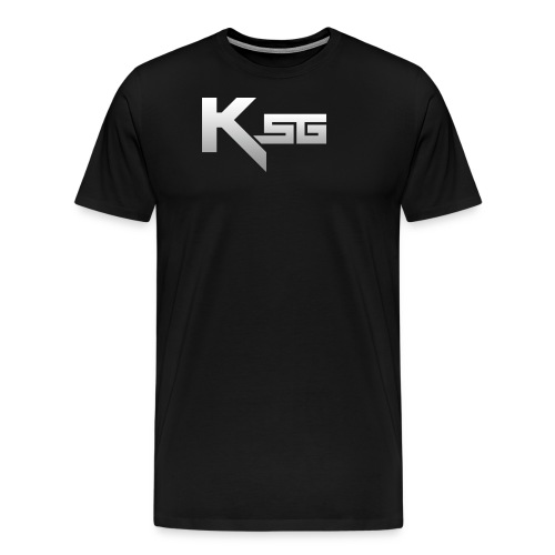 KSG png - Men's Premium T-Shirt