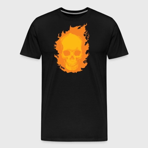 Ghost Rider - Men's Premium T-Shirt