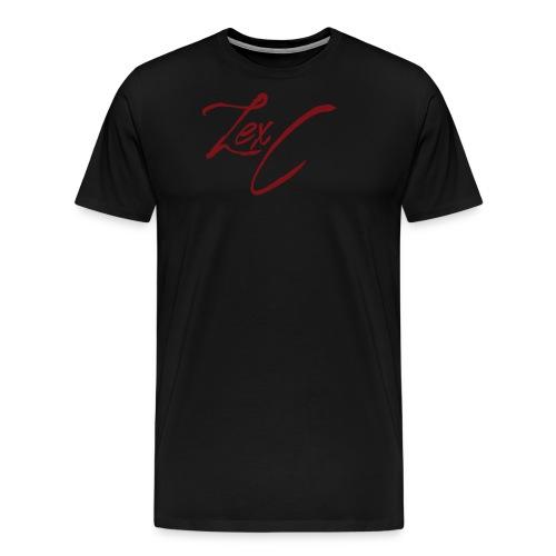 LexC Logo - Men's Premium T-Shirt