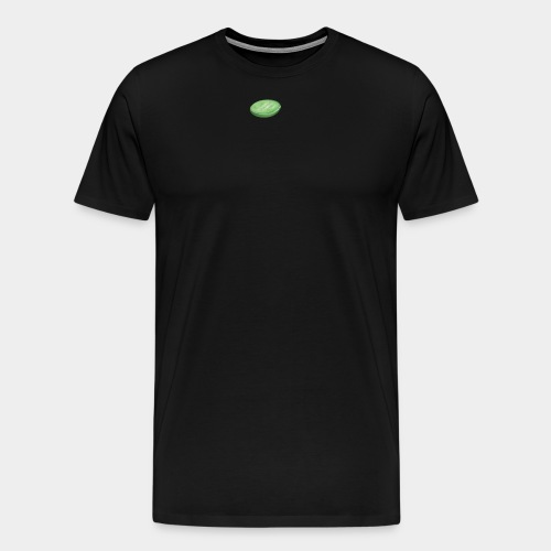 Jade - Men's Premium T-Shirt