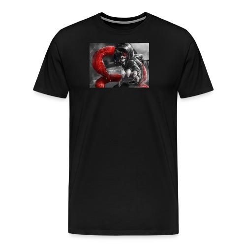 Kaneki-kun - Men's Premium T-Shirt