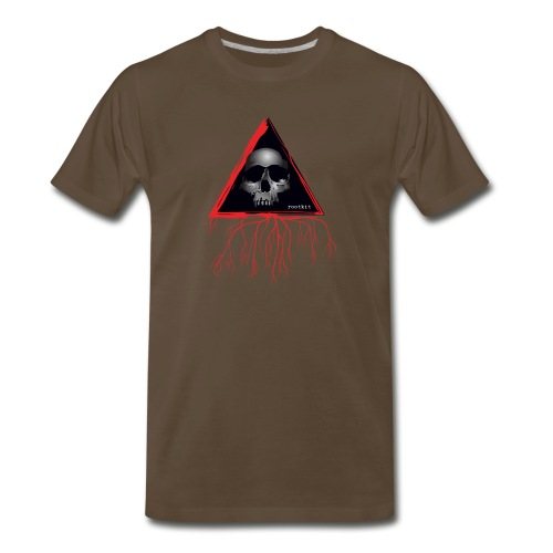 Rootkit Hoodie - Men's Premium T-Shirt