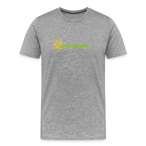 mathologer - Men's Premium T-Shirt