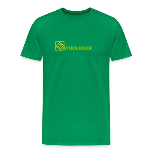 mathologer - Men's Premium T-Shirt