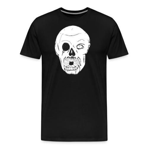 Necrotic Contagion Infected Tee - Men's Premium T-Shirt