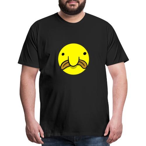 Moi Boiz Logo - Men's Premium T-Shirt