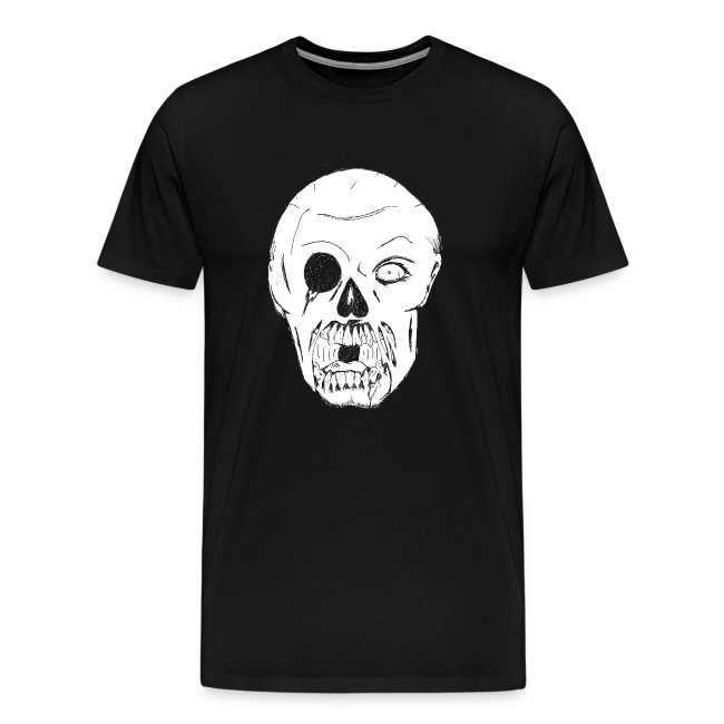 Necrotic Contagion Infected Tee