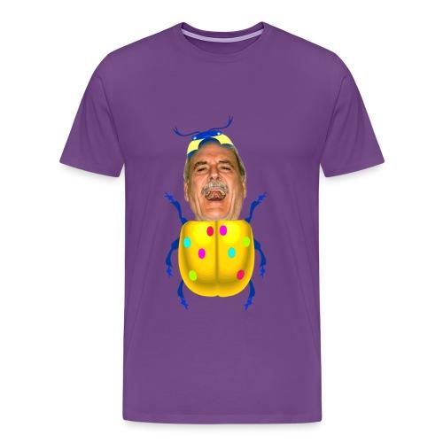 cleesebug4 - Men's Premium T-Shirt