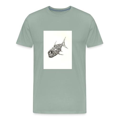 jack - Men's Premium T-Shirt