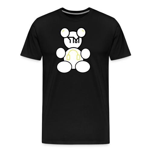 teddybear - Men's Premium T-Shirt