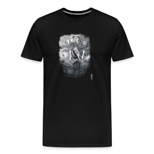 Changes - Men's Premium T-Shirt