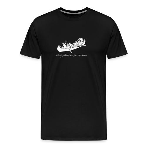 Chasse-galerie - Men's Premium T-Shirt