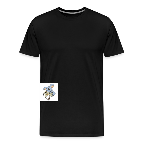 NeVeREnDiNg - Men's Premium T-Shirt