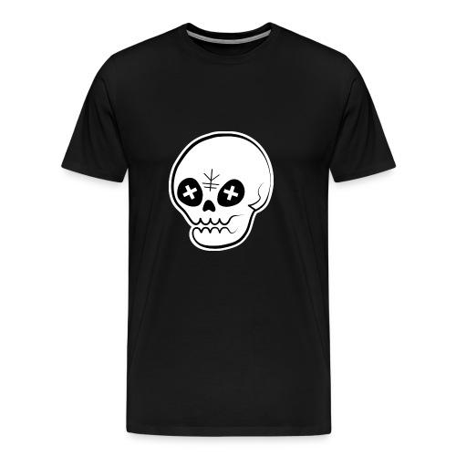 Kareki 枯れ木 - Men's Premium T-Shirt