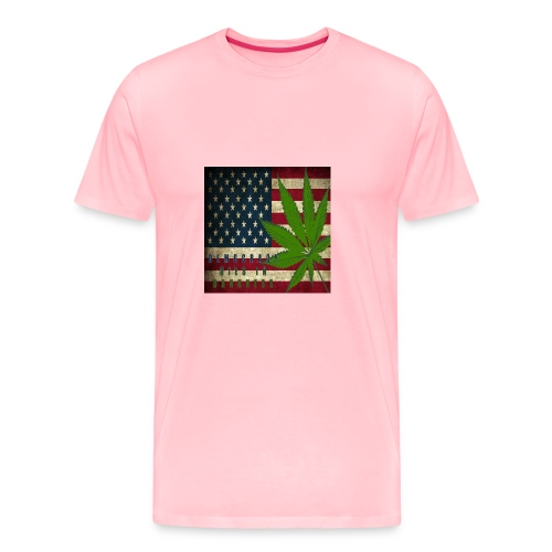 Political humor - Men's Premium T-Shirt
