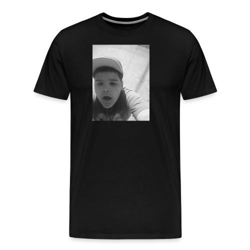 The 100℅ - Men's Premium T-Shirt