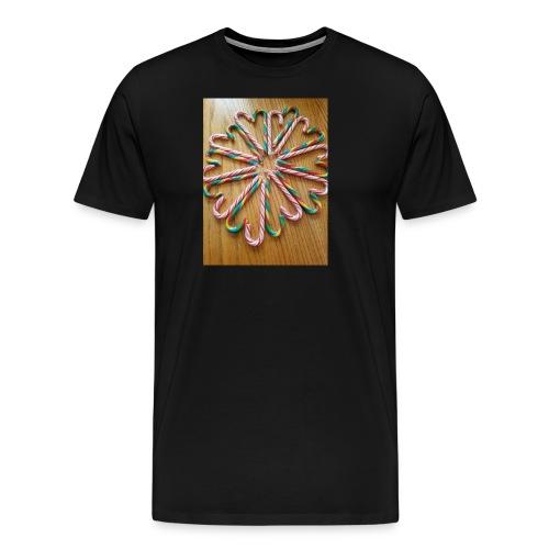 Christmas2k17 - Men's Premium T-Shirt
