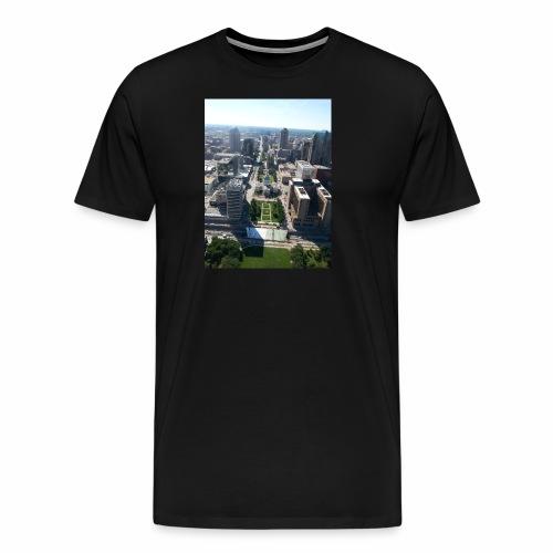 Missouri - Men's Premium T-Shirt