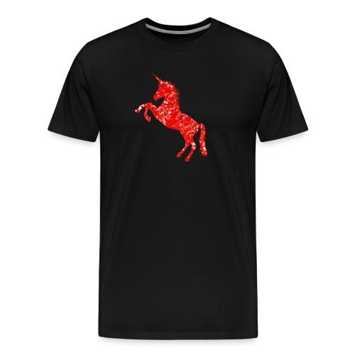 017 - Men's Premium T-Shirt