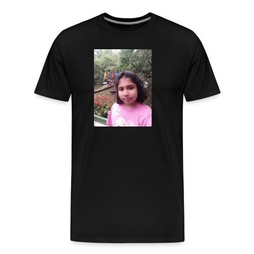 Tanisha - Men's Premium T-Shirt