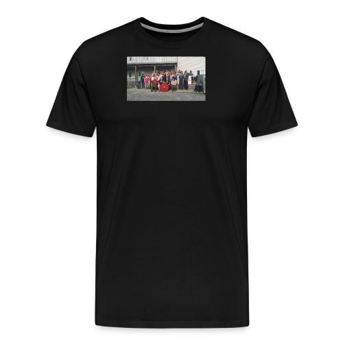 Midgard 2016 Group Pic - Men's Premium T-Shirt