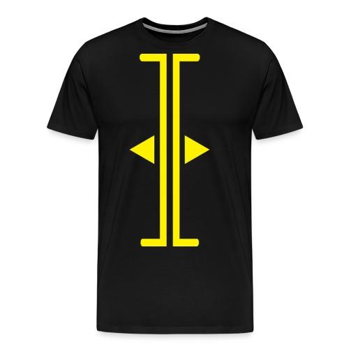 Trim - Men's Premium T-Shirt