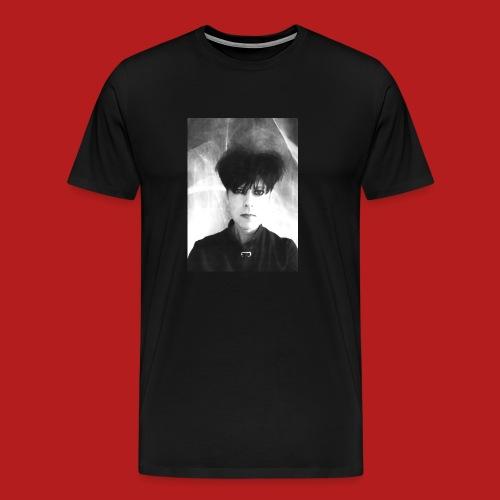 Ronny Moorings - Men's Premium T-Shirt