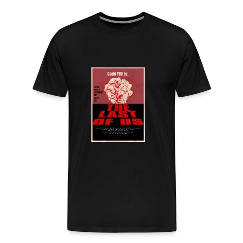 Horror Dawn of the Dead - Men's Premium T-Shirt