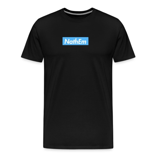 NathEm - Men's Premium T-Shirt