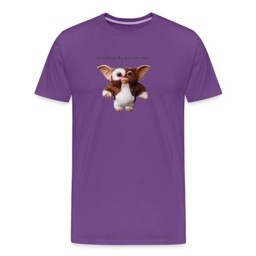 Gizmo - Men's Premium T-Shirt