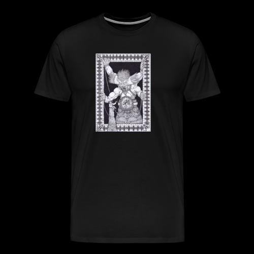 The Offering - Men's Premium T-Shirt