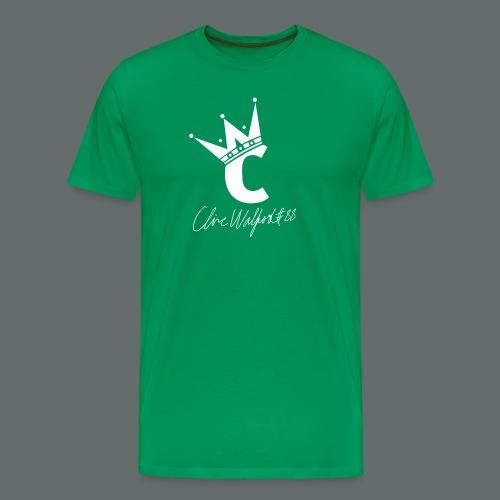 clive - Men's Premium T-Shirt