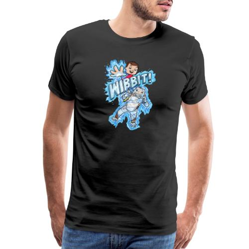 Wibbit - Men's Premium T-Shirt