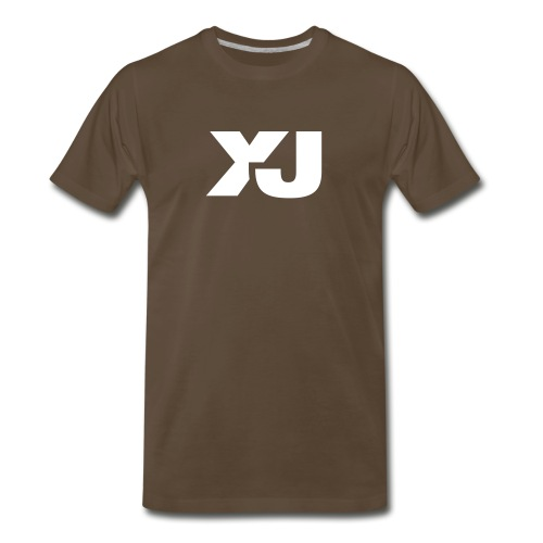 Jeep Cherokee XJ - Men's Premium T-Shirt