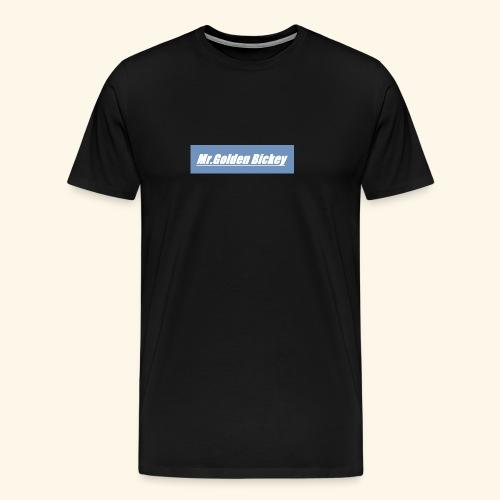 Golden Merch - Men's Premium T-Shirt