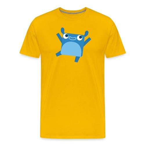 Little Blue Gear - Men's Premium T-Shirt
