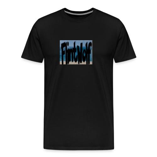 Flint Boys - Men's Premium T-Shirt