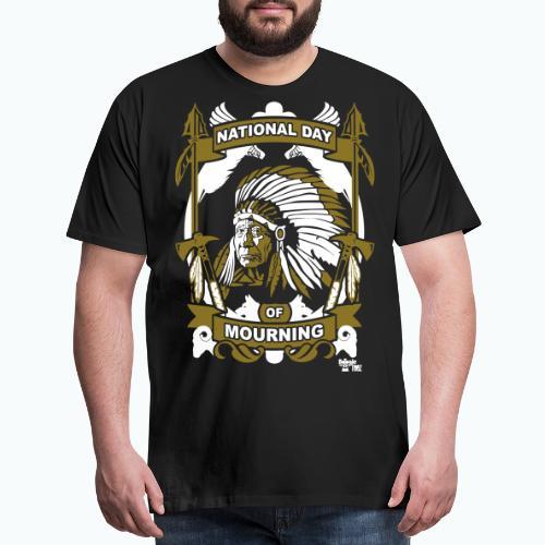 native PNG - Men's Premium T-Shirt