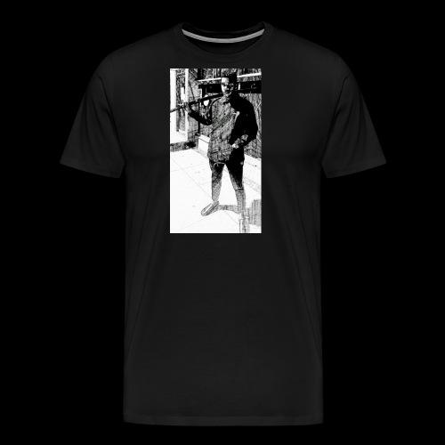 Rico San - Men's Premium T-Shirt