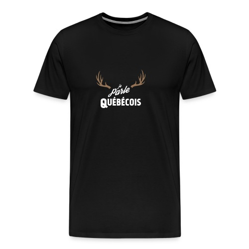 logo-pour-teeshirt-haute- - Men's Premium T-Shirt