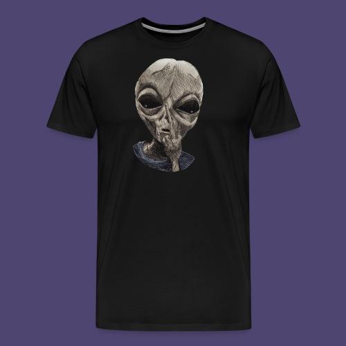 Fuck Conformity - Men's Premium T-Shirt